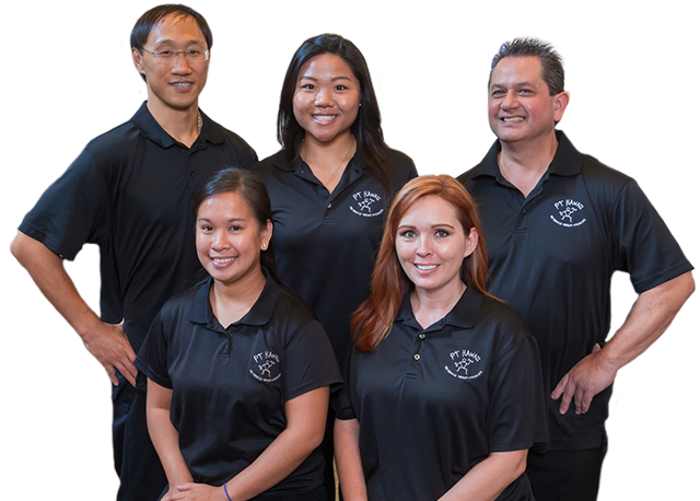Physical Therapy Hawaii | Staff